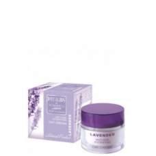 Крем для лица ночной омолаживающий Herbs of Bulgaria Lavender 50 мл