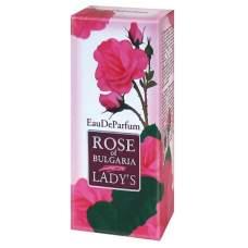 Духи женские Rose of Bulgaria 25 мл