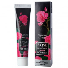 Крем для бритья Rose of Bulgaria for men 75 мл