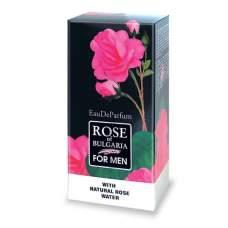 Туалетная вода для мужчин Rose of Bulgaria for men 50 мл