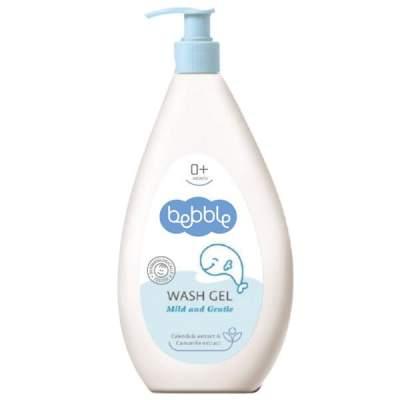 Гель для мытья Wash Gel Bebble