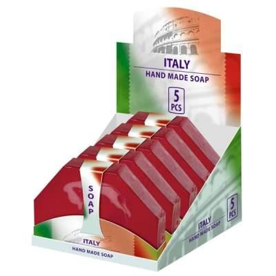 Натуральное мыло ручной работы Италия 80 г