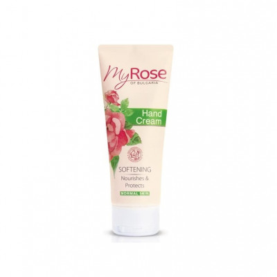 Крем для рук Hand Cream My Rose of Bulgaria
