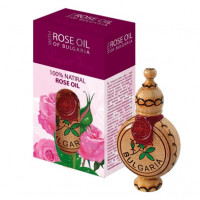 Натуральное розовое масло Regina Floris 1,2 мл