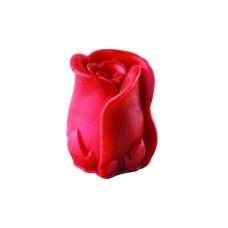 Мыло ручной работы Цветок Розы бутон розы 35 г