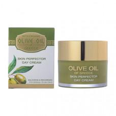 Дневной крем для нормальной и склонной к жирности кожи Olive Oil of Greece 50 ml