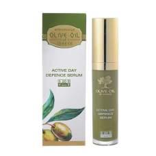 Сыворотка дневная для активной защиты кожи SPF 20 Olive Oil of Greece 30 ml