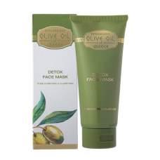 Детокс-маска для лица Olive Oil of Greece 100 ml