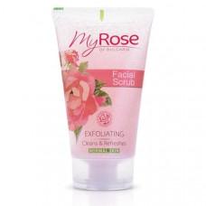 Гель очищающий для лица Purifying Face Wash My Rose of Bulgaria