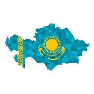 Доставка в Казахстан