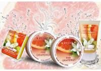 Pink Grapefruit - Розовый грейпфрут