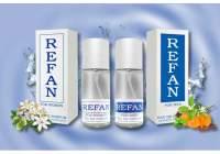 Наливная парфюмерия Refan
