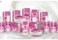 Yogurt and Rose oil - Йогурт и Розовое масло
