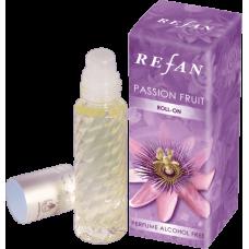 Масло парфюмированное Маракуйя Passion Fruit Refan 10мл