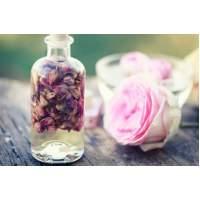 Производство розового масла