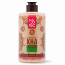 Шампунь Хна с экстрактом хны для всех типов волос, Крымская Роза, 100 мл