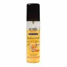 Восстанавливающий бальзам для легкого расчесывания для сухих и истощенных волос Exclusive, 150 мл