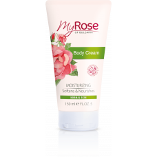 Крем для тела Body Cream My Rose of Bulgaria