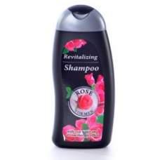 Ревитализирующий шампунь для мужчин с розовой водой, Rose For Men, 250 мл