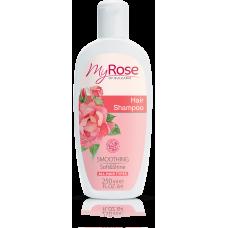 Шампунь для волос My Rose of Bulgaria 250 мл