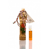 Болгарское абсолютное розовое масло Refan 1г