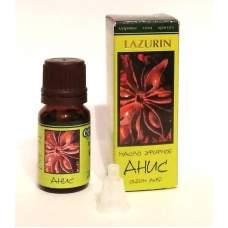 Анисовое масло Lazurin, 10 мл