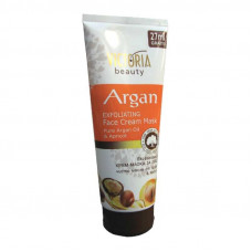 Отшелушивающая маска для лица арган & абрикос Argan, 177 мл