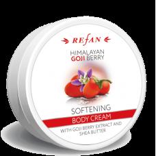 Крем для тела Ягоды Годжи Himalayan Goji Berry Refan 200 мл