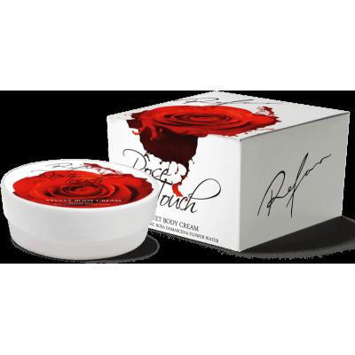 Крем для тела Прикосновение розы Refan 200мл