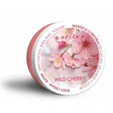 Крем-масло для тела Дикая Вишня Wild Cherry Refan 200 мл