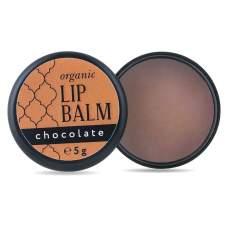 Бальзам для губ шоколад Huilargan®, 5 г