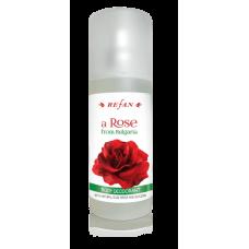 Дезодорант для тела Роза из Болгарии Refan 100мл