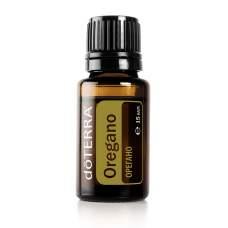 Орегано натуральное эфирное масло, Doterra 5 мл
