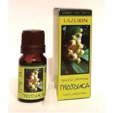 Гвоздичное масло Lazurin, 10 мл