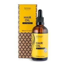 Масляный экстракт для укрепления волос Huilargan 100 мл