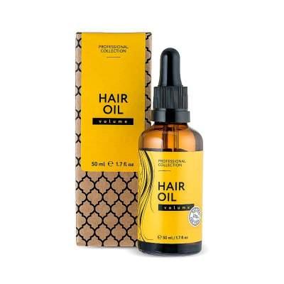Масляный экстракт для объема волос Huilargan 50 мл