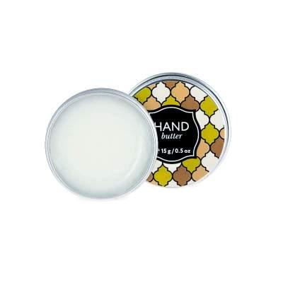 Крем - масло для рук питательный Huilargan, 15 г