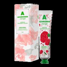 Крем отбеливающий для рук АХРОМИН ACHROMIN® classique Болгарская роза  30мл