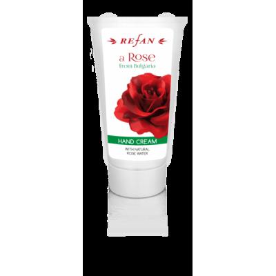 Крем для рук Роза из Болгарии A Rose from Bulgaria 75мл