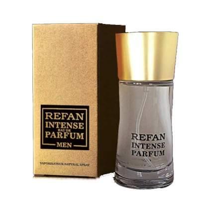 Парфюмированная вода Refan intense №407 (Invictus Paco Rabanne) для мужчин