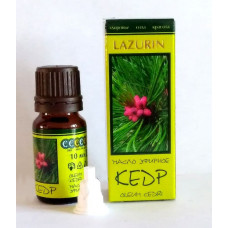 Кедровое масло Lazurin, 10 мл