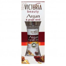 Жидкие кристаллы с аргановым маслом и маслом виноградных косточек Argan, 50 мл