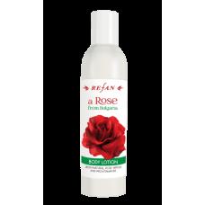 Лосьон для тела Роза из Болгарии 250 мл