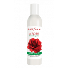 Лосьон для тела Роза из Болгарии A Rose from Bulgaria Refan 250 мл