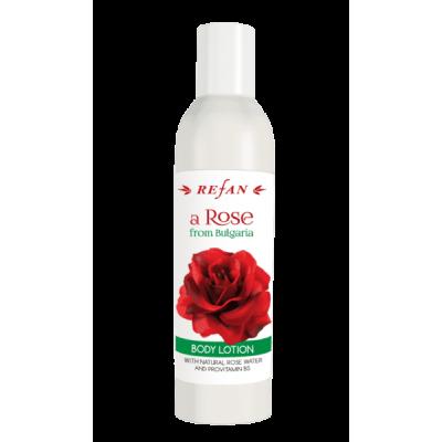 Лосьон для тела Роза из Болгарии