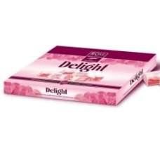 Лукум с розовым маслом и розовой водой Rose of Bulgaria