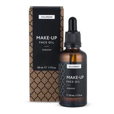 Масло для снятия макияжа MAKE-UP FACE OIL REMOVER Huilargan 50 мл