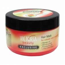 Маска для окрашенных и обработанных волос Exclusive, 350 мл