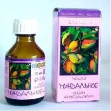 Миндальное масло Lazurin 25 мл