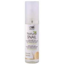Увлажняющая и восстанавливающая мицеллярная вода 3 в 1 с экстрактом улитки HYDRA-REST 3 in1 moisturizing micellar water Natural Snail, 150 мл